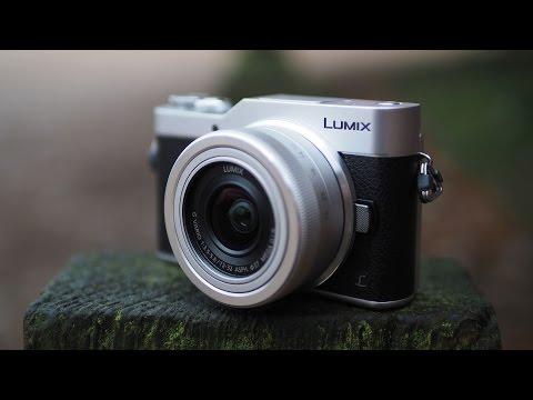 Panasonic Lumix GX800 GX850 review