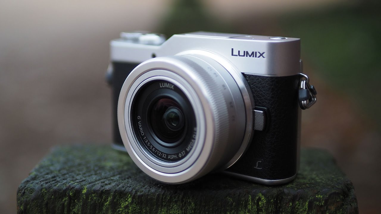 Panasonic Lumix GX800 GX850 review - YouTube