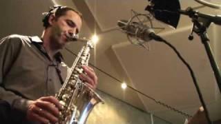 Roy Frank Orchestra - Harlem Nocturne