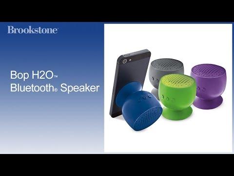 Wireless waterproof bluetooth bop speaker | hubpages.