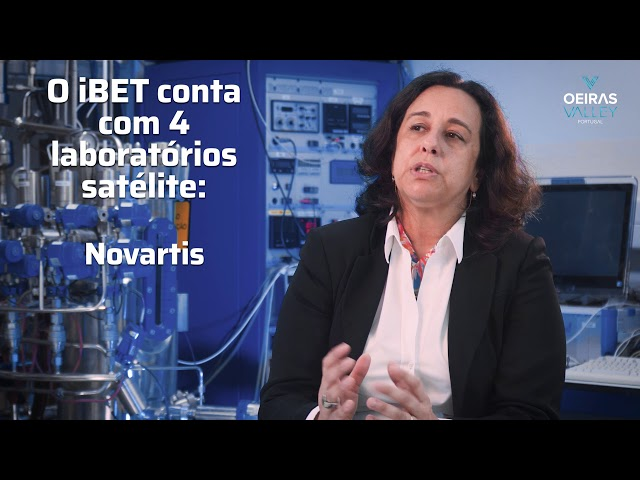 Entrevista à Prof. Paula Alves | CEO do iBET - Parte III