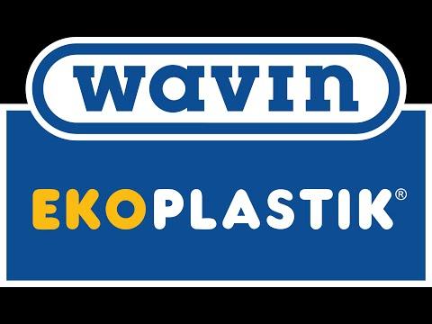 Полипропиленовые трубы Wavin Ekoplastik