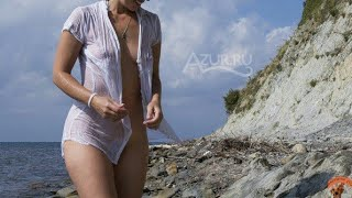 Kabardinka plyaj Naturist Bird Watching sex dance 2019 HD