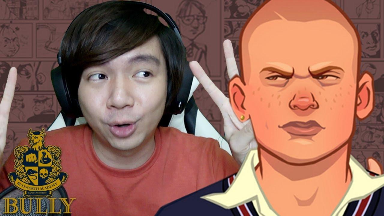 Main Game Bully di Handphone - Rockstar Indonesia - YouTube