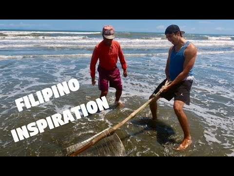 WE LOVE THIS HARDWORKING AND INSPIRING FILIPINO TITO (Happiness In The Philippines)