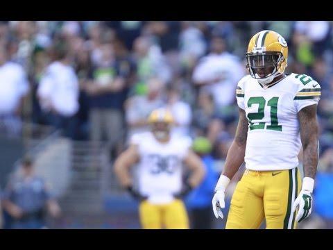 Jerseys NFL Wholesale - Green Bay Packers #21 Ha Ha Clinton Dix Elite jersey - YouTube