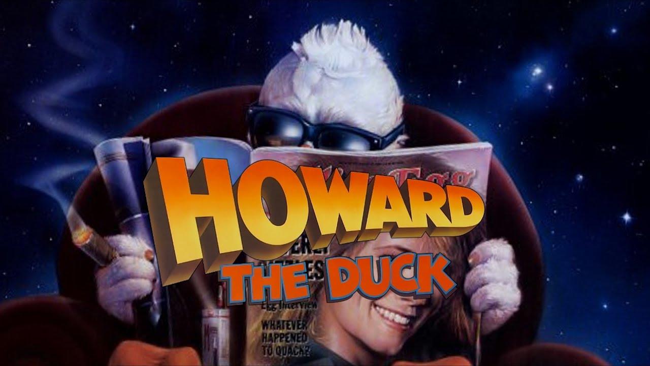 Howard Die Ente Stream