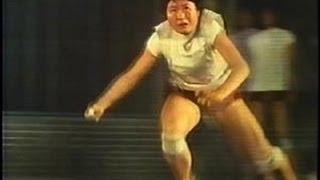 「挑戦」 1963年 完成 35ミリ コダックカラーフイルム 30分 「日紡貝塚...