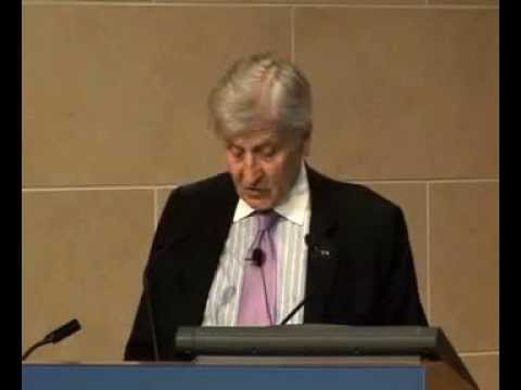 Jean-Claude Trichet on Lessons from the Crisis for the European Monetary Union
