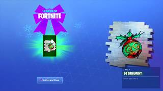 "What Happens After the 14th Day Of Fortnite ""HIDDEN SECRET SKINS"" in Fortnite Battle Royale!"