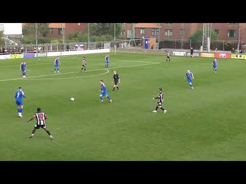 Whitby Stafford Goals And Highlights