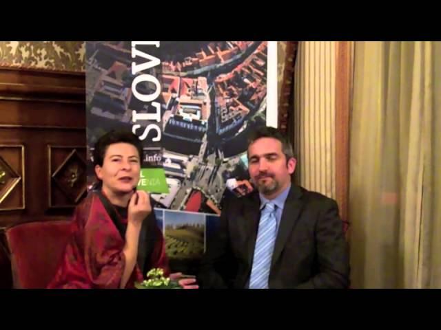 ViaggiVacanze interviste Slovenia 2013