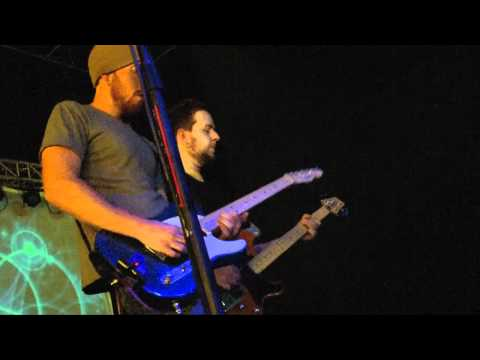 Codeseven Reunion - Danger LIVE (2011 at Ziggy's Winston-Salem)