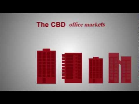 Australia -- Office Leasing Update Q4 2012