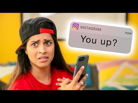 Annoying DMs Girls Get