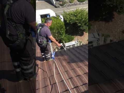 Dachbeschichtung Schweiz