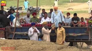 FARWALA (Jalandhar)   BULL HALTI RACES   ਬਲਦਾਂ ਦੀਆਂ ਹੱਲਟ ਦੌੜਾਂ - 2016    Full HD    Part 4th