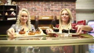 Гусары, девушки, и море сладостей! отличный двухдневный видео отчет!(, 2016-02-28T08:18:48.000Z)