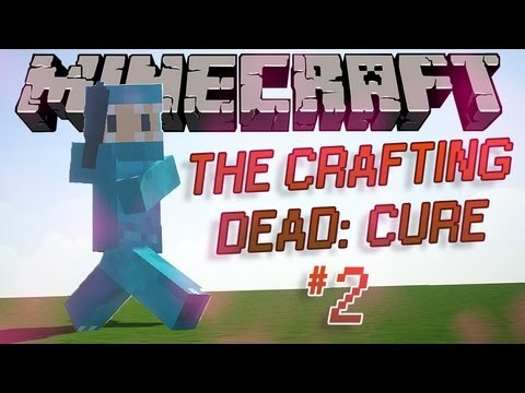 Full download minecraft how to install the crafting dead for Crafting dead mod download