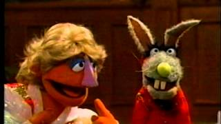 Sesame Street - The Flea Circus