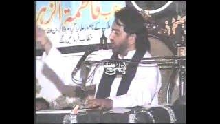 Allama Nasir Abbas shaheed biyan Matam , Ya Ali Madad aur  Kisa waley