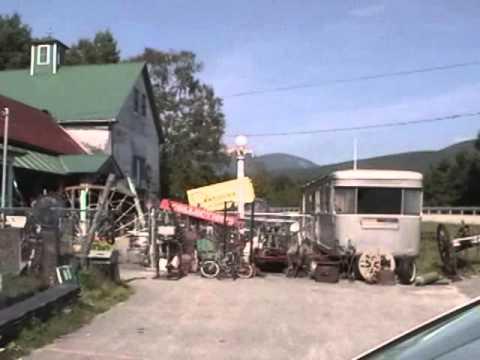 Antique Shop Pickers