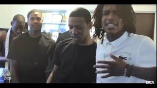 Repeat youtube video L'A Capone Ft RondoNumbaNine Play For Keeps subtitulado al español