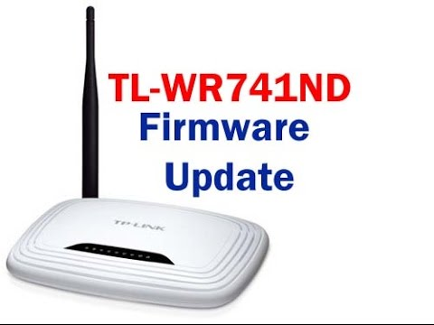 o software tp-link tl-wr741nd