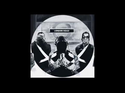 "[Dubstep/Electronic Rock] Modestep - ""London Road"" (2015) Full album"