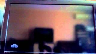 CAMRip запись НТВ 2002 фильм люди-кошки
