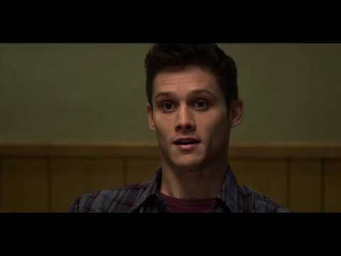 13 Reasons Why - Season 2: Montgomery interrogation scene