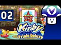 [Vinesauce] Vinny - Kirby: Triple Deluxe (part 2)