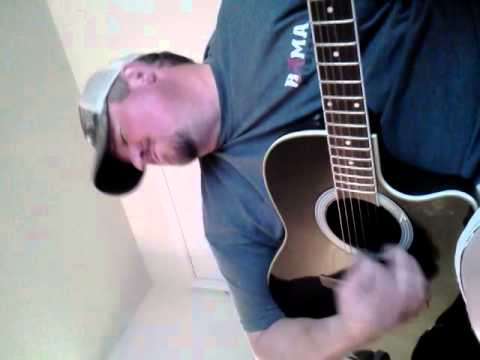 Rest your love on me Conway cover by Jay Malone