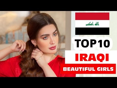 Iraqi Most Beautiful Models | Beautiful Instagram Influencer | Noorstars