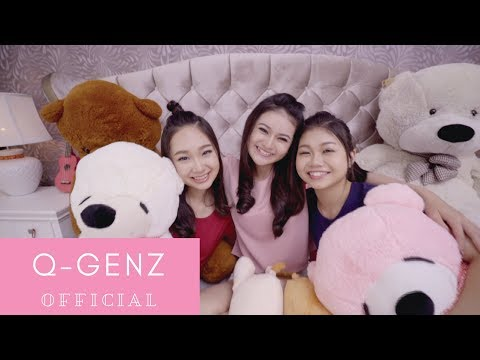 [Q-Genz 巧千金] 新年来做客MV --《满满丰盛》2018 (Official HD MV)