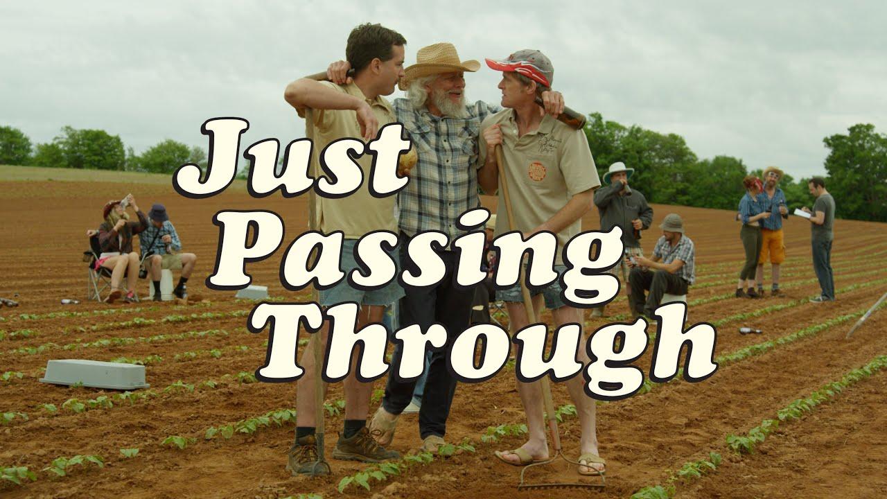 Hardly Workin' - Just Passing Through, Season 2, Episode 2