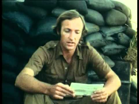 John Pilger - The Quiet Mutiny - World in Action (1970)