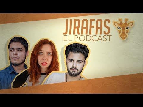 ABI POWER con David Sainz, Juan Amodeo desde Dos Hermanas (Sevilla) | Jirafas #8 | Playz