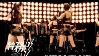 [HQ/MV] 蔡依林 Jolin Tsai - 特務 J Agent J (舞蹈版/Dance Version)