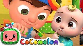 Humpty Dumpty \u0026 @Cocomelon - Nursery Rhymes  Baby Songs   Nursery Rhymes For Kids   Moonbug Kids
