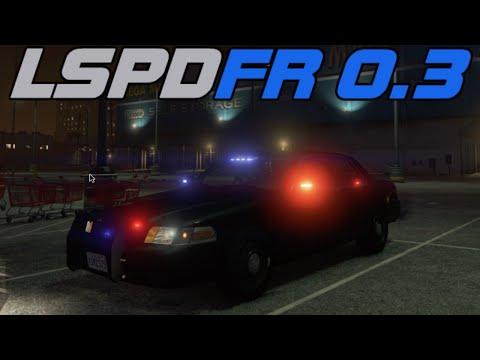 CRIME & KARMA | LSPDFR #4 | LSPD in Davis