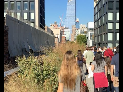 scOpe :: The Highline, Meatpacking & Chelsea Market - New York City Guide