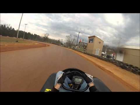 #00 Chris Brookshire - Dawgwood Speedway