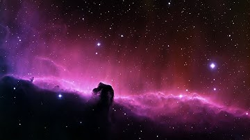 Beautiful Mix of Deep Space Images - Sleep and Relax Music Screensaver