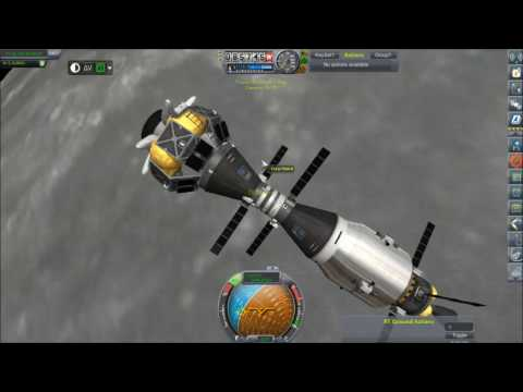 KSP RP-0 #110 ...and Yegor