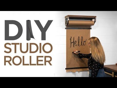 DIY Studio Roller   42