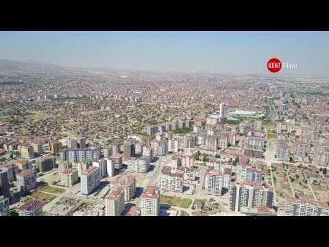 Şefikcan Caddesi Konya