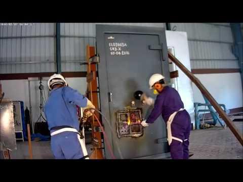 Vault (Strong Room ) Door & Vault (Strong Room ) Door - YouTube