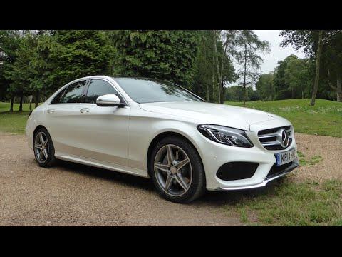 2014 MercedesBenz CClass Review  YouTube