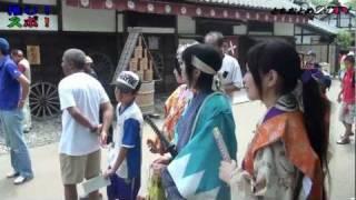 とちおとめ25が紹介する栃木県一推しスポット略して「推しスポ!」 日光編...